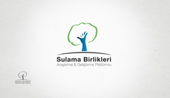 Sulama Birlikleri Logotype Design - Graphic Design