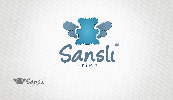 Şanslı Triko Logotype Design - Graphic Design