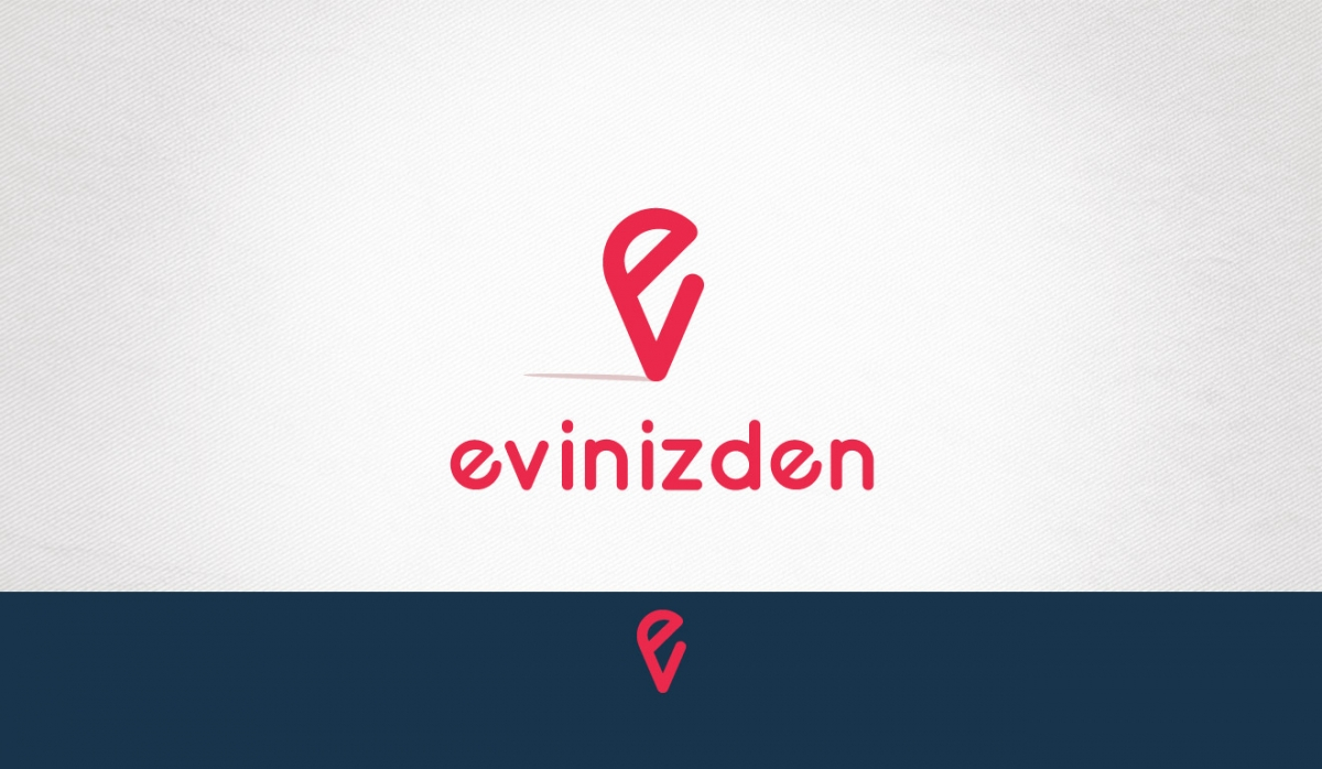 Evinizden Logo Design - Graphic Design