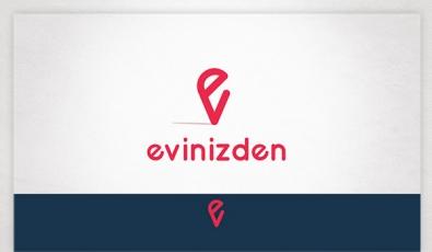 Evinizden Logo Design - Grafik Tasarım