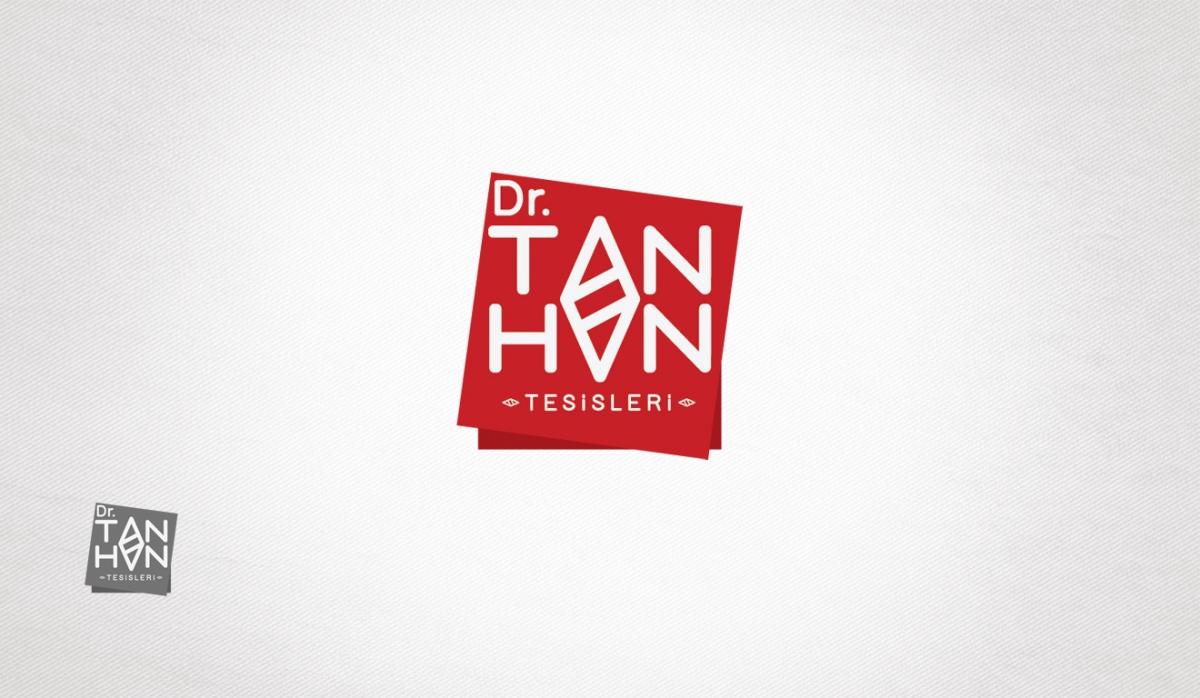 Dr. Tanhan Tesisleri Logo Design - Graphic Design